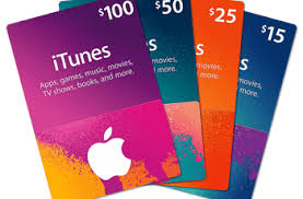 gift card formats itune gift card format collect itunes gift card from your