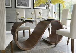tom schneider swirl dining table image 4 images of dining tables h2 images