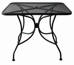 Black Square Kitchen Table Dining Room Table Sets
