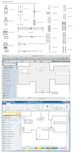 office drawing tools. Building Drawing Software. Design Elements Of Storage And Distribution Plant Layout Plans. Office Tools