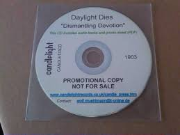 <b>Daylight Dies</b> - <b>Dismantling</b> Devotion (CD, HDCD, Album, Promo ...