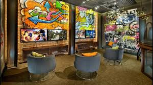 on game room wall art ideas with awesome game room design room ideas youtube