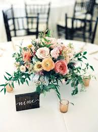 round table centerpieces rustic and rose wedding table centerpieces table decorations for ideas