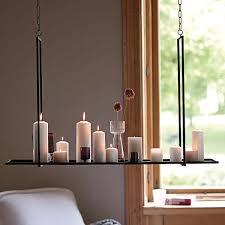 Hängende Kerzen Hanging Candles Impressionen Moebel