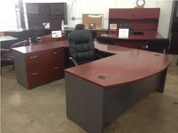 office desk staples. u shaped office desk staples