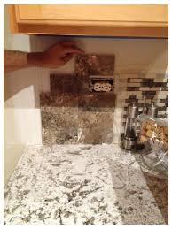 Backsplash For Bianco Antico Granite New Ideas