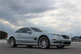 30 results for mercedes sl 500 amg. 2004 Mercedes Benz Sl500 Amg Convertible Collector Cars Online Auctions Proxibid