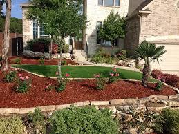 Rethinking Your Yard 20 Ways To Lose The Lawn  SFGateLawn Free Backyard