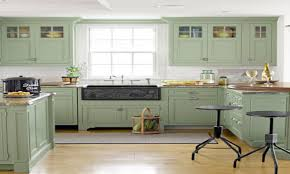 Kitchen And Bath Blab Modern Supply S Sage Cabinets Baneproject
