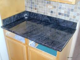 blue granite countertops. Blue Granite Countertops Kitchen Traditional With Flower P