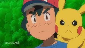 Pokemon SUN & MOON Ep-140 Part-10 - YouTube