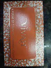 Vivah Card Design Vivah Designer Wedding Cards Ambawadi Wedding Card