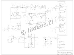 Ponent way active crossover circuit diagram version of my phase linear hifi speaker thumbnail fet