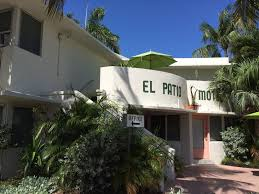 photo of el patio motel key west fl united states