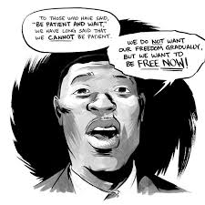 Using Graphic Novels In Education March Book Two Comic Book Inspiration John Lewis Quotes
