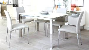 Frosted glass dining table Glass Italian Frost Glass Dining Table White Frosted Extending Delivery Inside Tables Smoked Ikea Laver Top Guimar Frost Glass Dining Table White Frosted Extending Delivery Inside