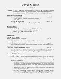 Skills To Put Down On A Resume Reference What To Put Resume For What