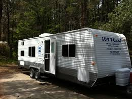 Small Picture Luv 2 Camp Trailer Rentals serving the Pismo Beach Oceano Dunes Area