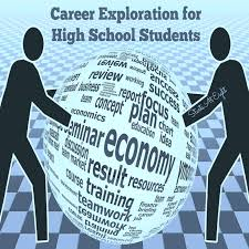 best career exploration ideas career counseling  career exploration for high school students help choosing topics out where to gain