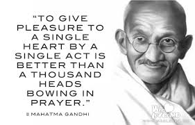Famous Gandhi Quotes Extraordinary Mahatma Gandhi Quotes Great Words Of Life Pinterest Mahatma