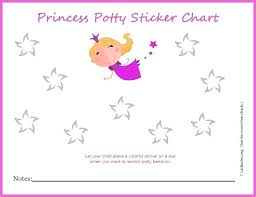 Potty Training Charts For Girls Printable Caillou Potty Training Chart Download Them Or Print