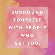 Positive People Quotes Fascinating Surround Yourself With Positive People Quotes Tumblr