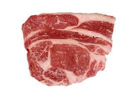 raw ribeye steak. Exellent Raw Stock Photo  Top View Raw Ribeye Steak For Raw Ribeye Steak