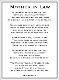 Mother In Law Death Quotes QuotesGram Quotes Pinterest Magnificent Loving Mother In Law Quotes