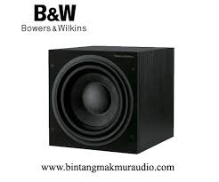 bowers and wilkins asw610. b\u0026w (bowers \u0026 wilkins) asw610 subwoofer bowers and wilkins asw610 o