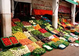 Business plan for fruit and vegetable shop