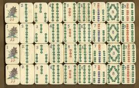 Image result for mah jongg tiles
