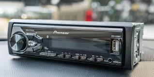 pioneer mvh x390bt. the best bluetooth car stereo receiver pioneer mvh x390bt f