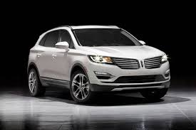 2018 lincoln small suv.  small large size of uncategorizednew 2018 lincoln mkc suv prorotype with  continental style grille inside lincoln small suv