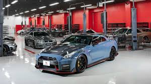 2021.5 <b>Nissan GT</b>-<b>R</b> NISMO Special Edition First Look: Need Mo ...