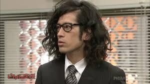 40代 髪型メンズ ミディアムロングで大人の色気を醸せ Hairstyle