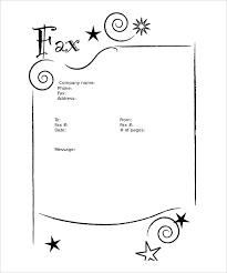 Facsimile Fax Cover Sheet Facsimile Template Microsoft Word Kadil Carpentersdaughter Co