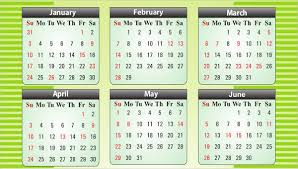 free office samples 6 office calendar template free sample example format download