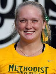 Abigail Randolph - Women's Tennis - Methodist University Athletics