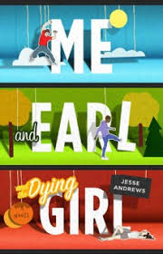 Image result for me earl and the dying girl movie