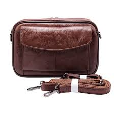 mens messenger bag handbags vidlea camel tan brown leather bags for men clutch bag cross