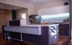 One Wall Kitchen Layout Natural Single Wall Kitchen Design With Island Kitchen Cabinet