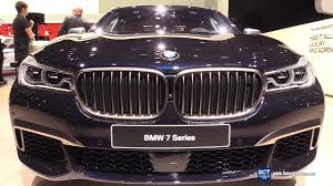 2018 bmw exterior colors. simple colors 2018 bmw 7 series m760i xdrive  exterior interior walkaround world  debut 2017 detroit auto show youtube with bmw exterior colors