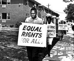 Historia del racismo en Estados Unidos - Resumen