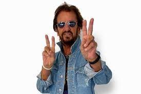 Ringo Starr Announces New 'Change the ...