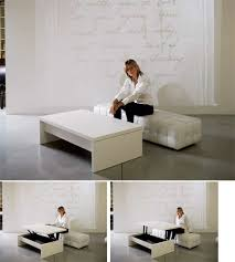 italian furniture small spaces. Space Saving Furniture Design - Living Comfortable In Small Spaces Italian