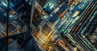 Ultra Hd City 4k - 4096x2160 Wallpaper ...