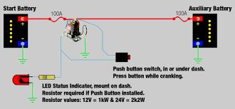 redarc dual battery system wiring diagram redarc redarc isolator wiring diagram images wiring diagram redarcs on redarc dual battery system wiring diagram