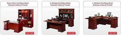 office furniture collection. Executive Office Furniture Suites New Shop The Sauder Heritage Hill Collection At Fice Depot