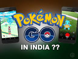 Pokemon Go Download Game India - taxisupport