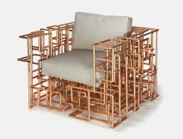 furniture made of recycled materials. Furniture Made From Recycled Materials Design Stack Re-Purposed Sculptures Of T